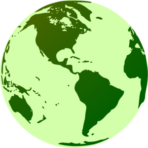 300x300 Clipart Planet Earth Clipart