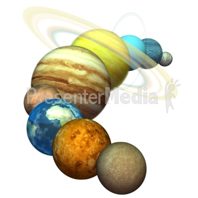 400x400 The Planet Pluto
