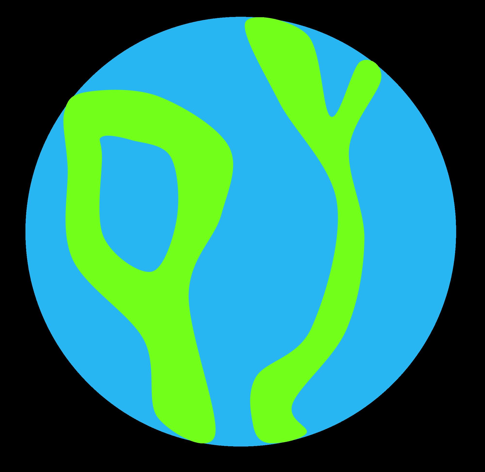 2000x1944 Planet Clipart 4