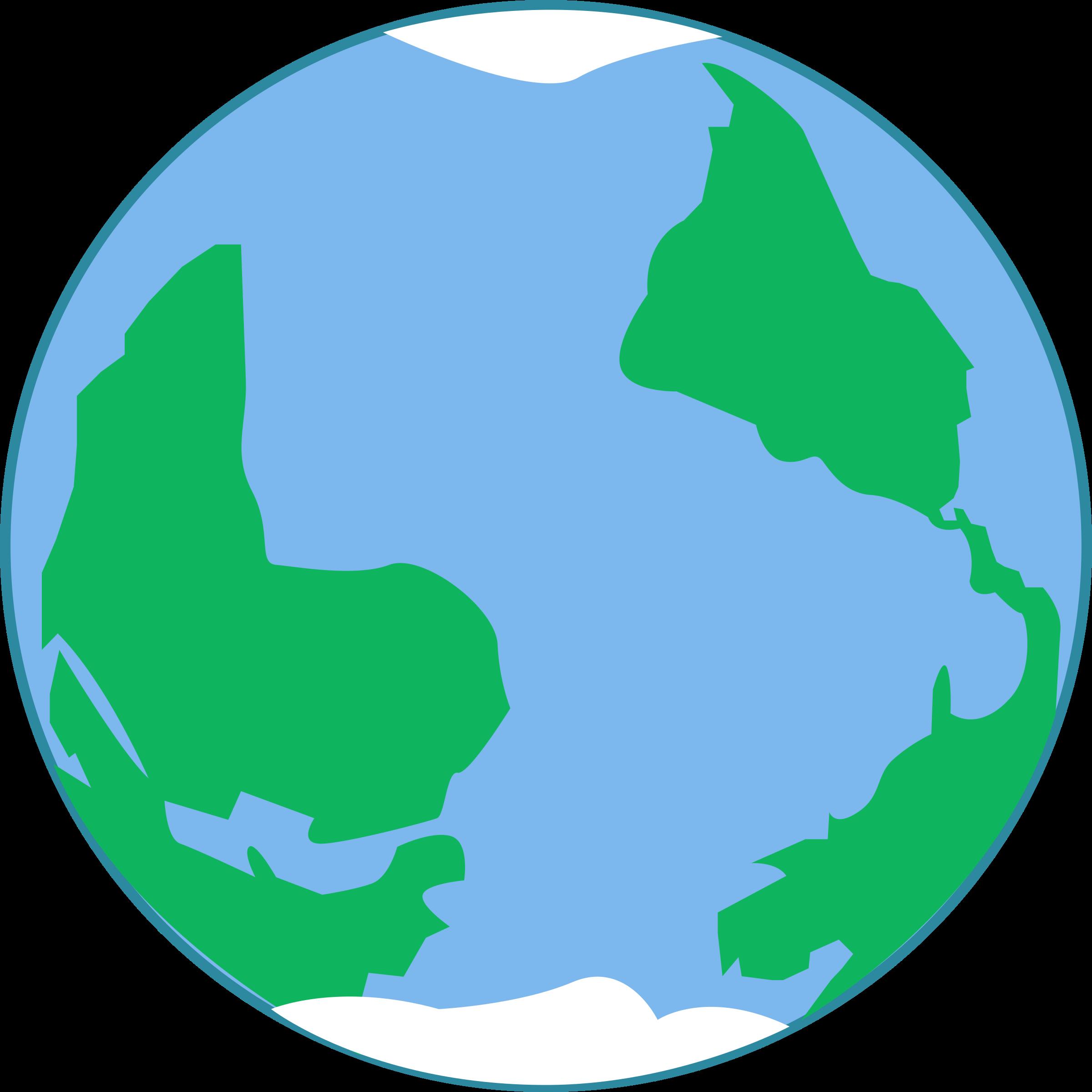 2400x2400 Top 83 Earth Clip Art