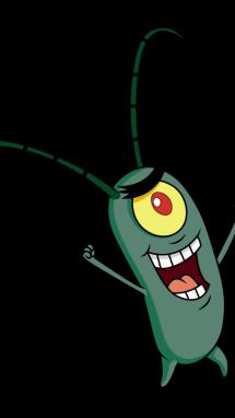 215x382 Sheldon J. Plankton Spongebob Step 7 Lias Random Stuff