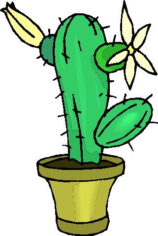 321x479 Cactus Clip Art Image Plant Clipart Free Image