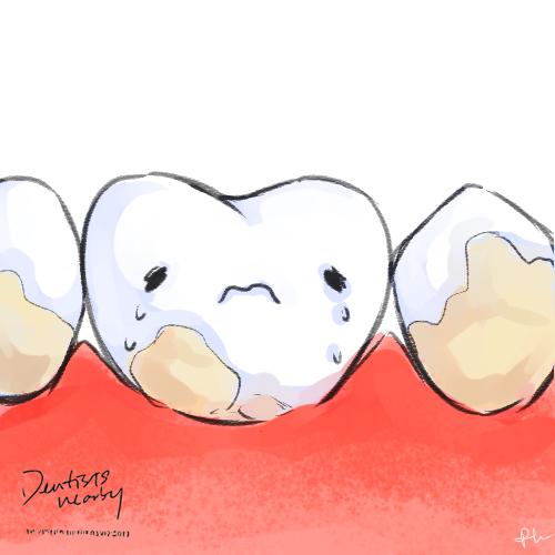 500x500 Bacteria Clipart Dental Plaque