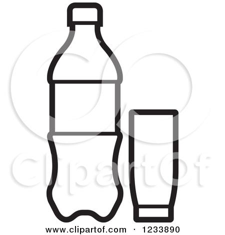 Plastic Bottle Clipart Free Download Best Plastic Bottle