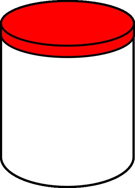 432x599 Clip Art Clear Jar Clipart