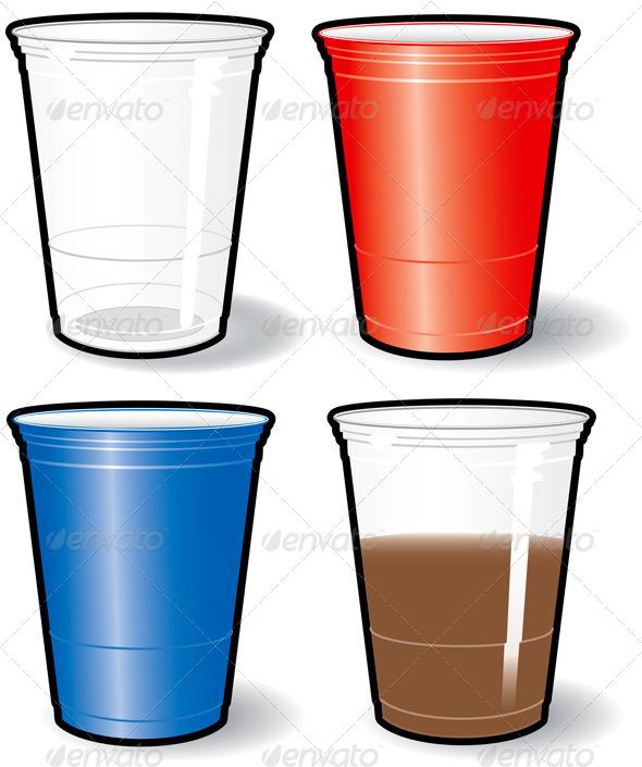 590x705 Coffee Clipart Plastic Glass
