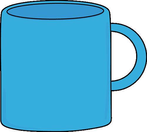 500x448 Cups, Mugs, And Glasses Clip Art