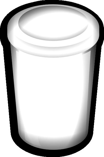 396x593 Glass Cup Clip Art