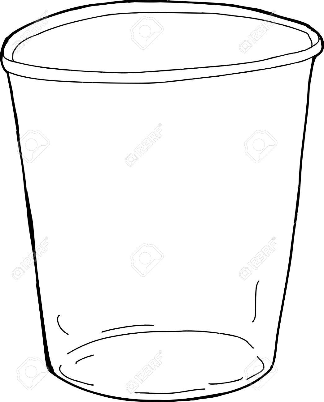 1046x1300 Plastic Clipart Cartoon