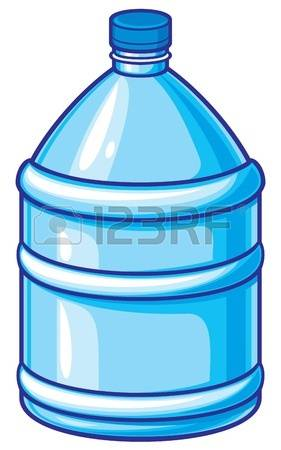 281x450 Bottle Clipart Mineral Water
