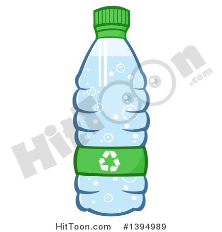 450x470 Water Bottle Clipart