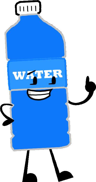 400x757 Water Bottle Bottled Water Clip Art Clipartfest 5