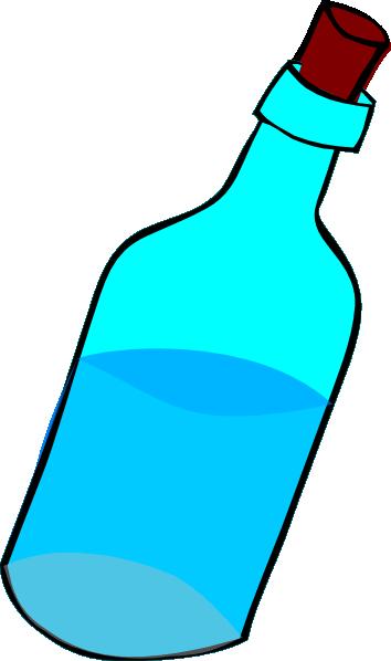 354x598 Water Bottle Exercise Clip Art Clipart Download