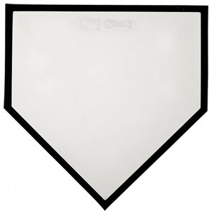 300x300 Home Plate Clipart