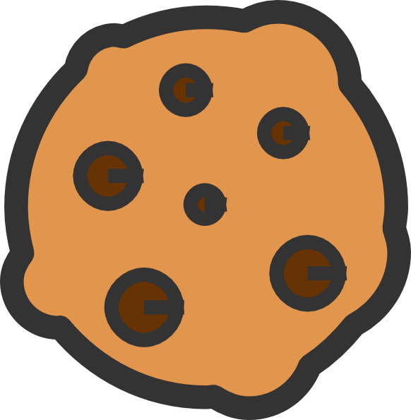 582x595 Plate Of Cookies Clipart Free Clipart Images 2