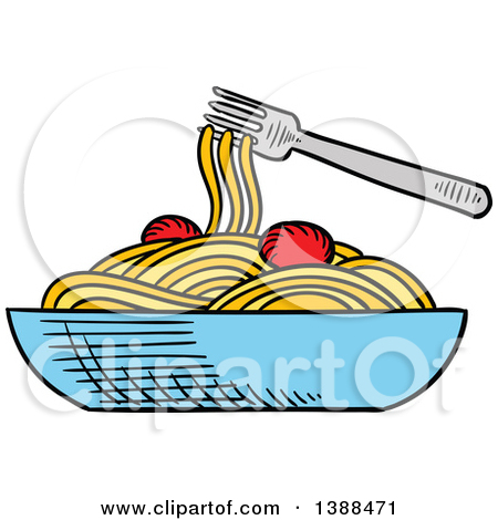 450x470 Graphics For Bowl Spaghetti Graphics