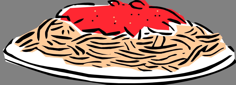 2150x775 Sauce Clipart Spaghetti