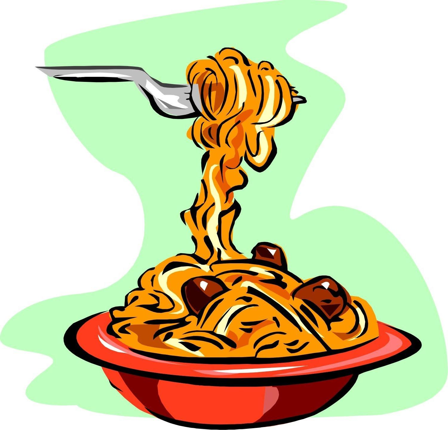 1500x1439 Best Hd Free Spaghetti And Meatballs Clipart Image