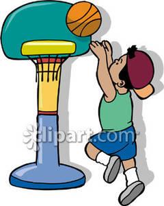240x300 Boy Clipart Basketball Player