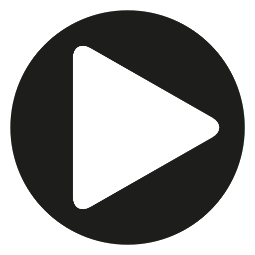 512x512 Video Play Button Png Image Royalty Free Stock Png Images