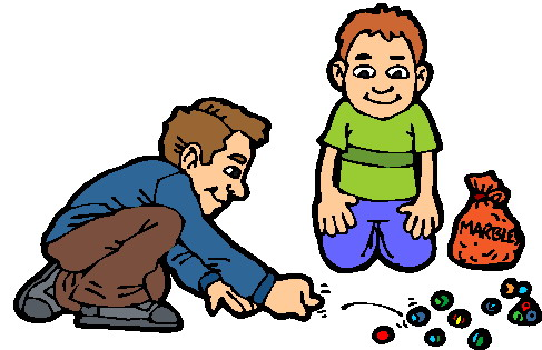 487x315 Playing Marbles Clip Art Clipart Panda
