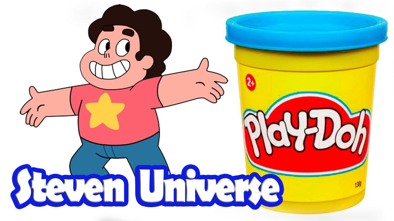 1333x750 Steven Universe Play Doh Surprise 2016