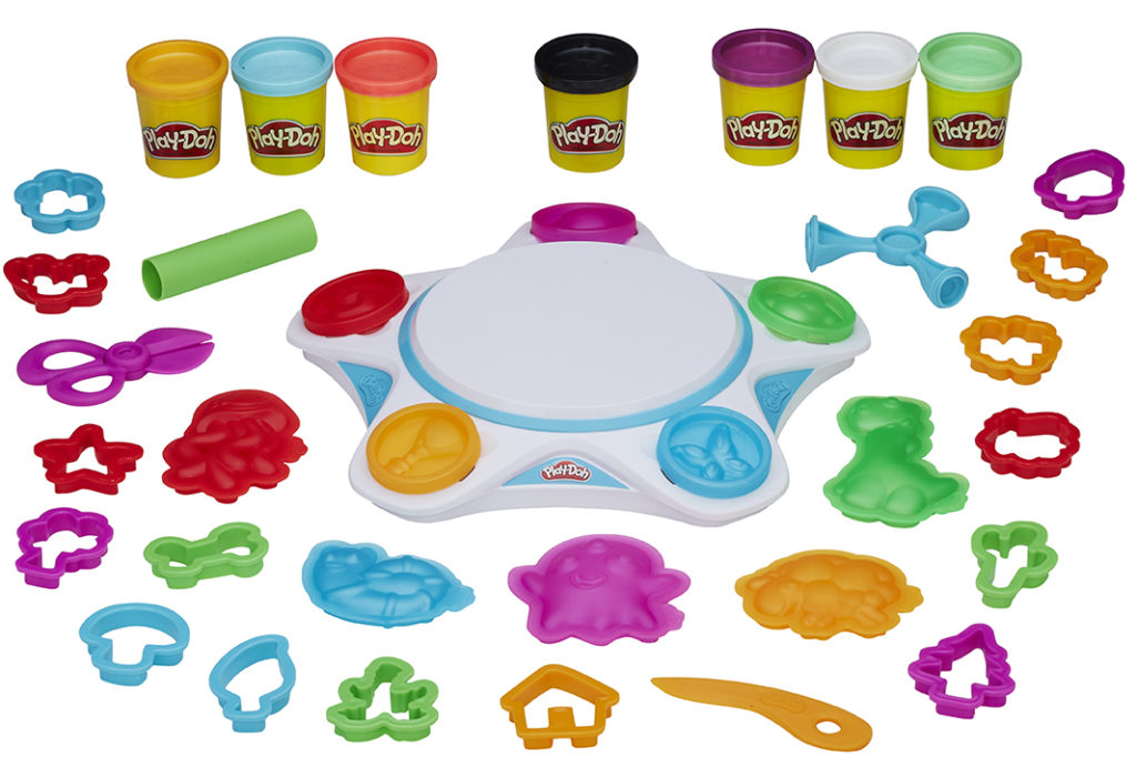 1024x700 Toy Clipart Play Dough