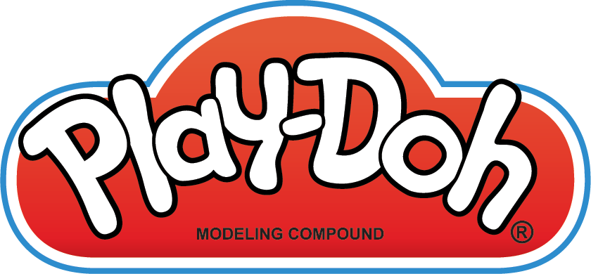 840x390 Play Doh Logo