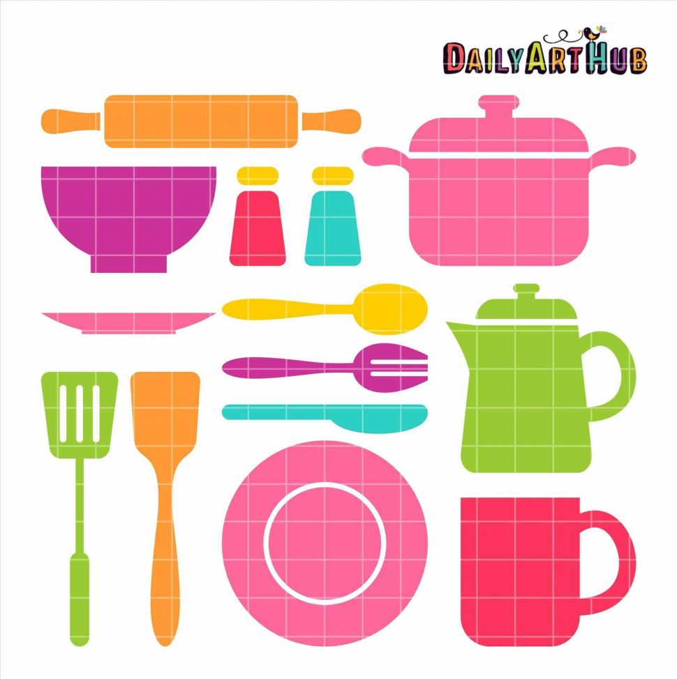 970x973 Kitchen Cabinet Kitchen Clipart S Free Download Clip Art Design