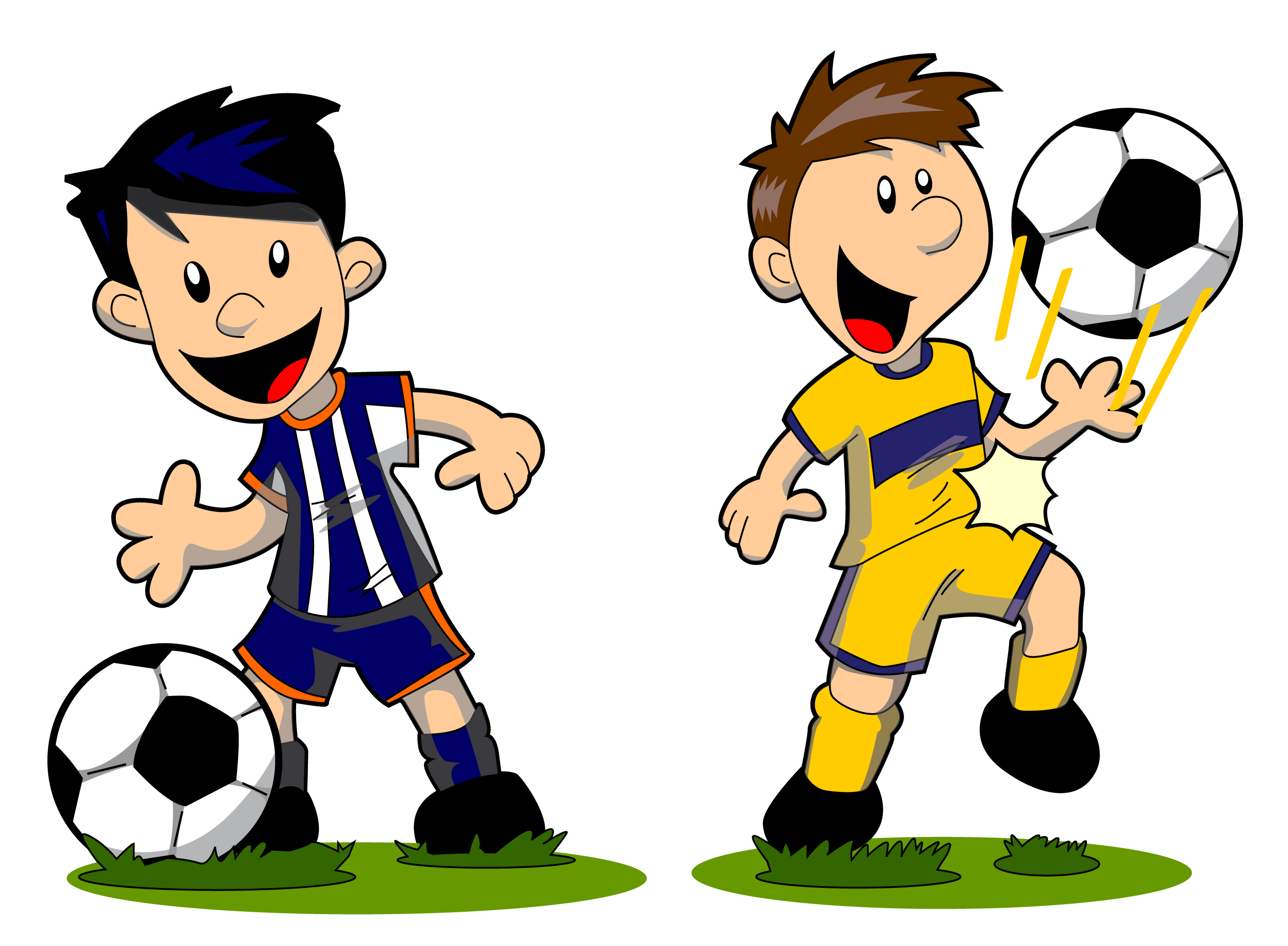 2858x2100 Soccer Players Pictures Soccer Players By Juanjosem Sports
