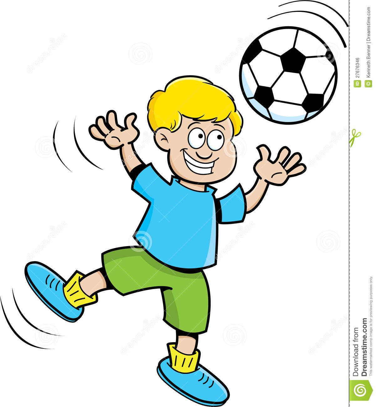 1204x1300 Boy Clipart Play Soccer