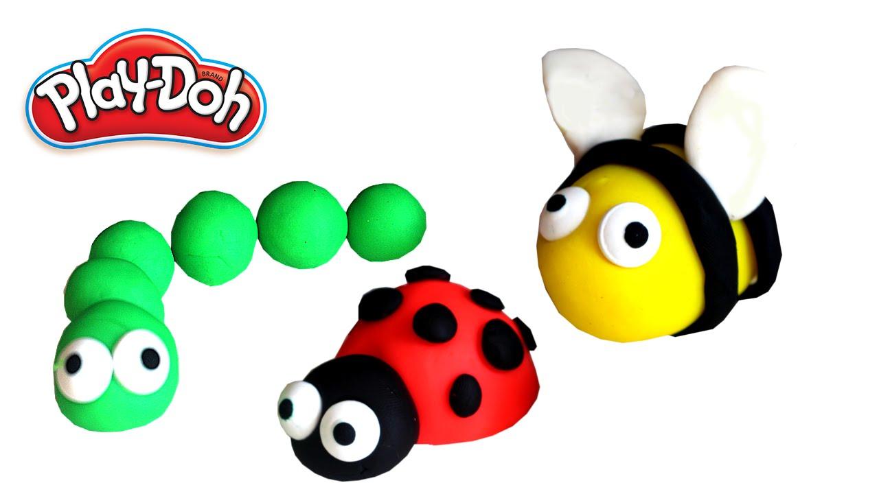 1280x720 Play Doh