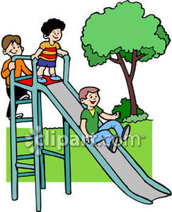 243x300 Playground Clipart School Playtime