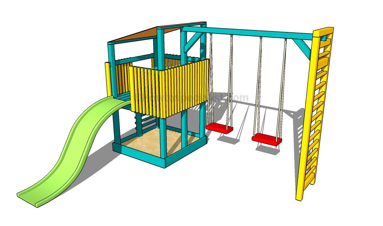 1280x756 Playground Equipment Clip Art Free Clipart Images