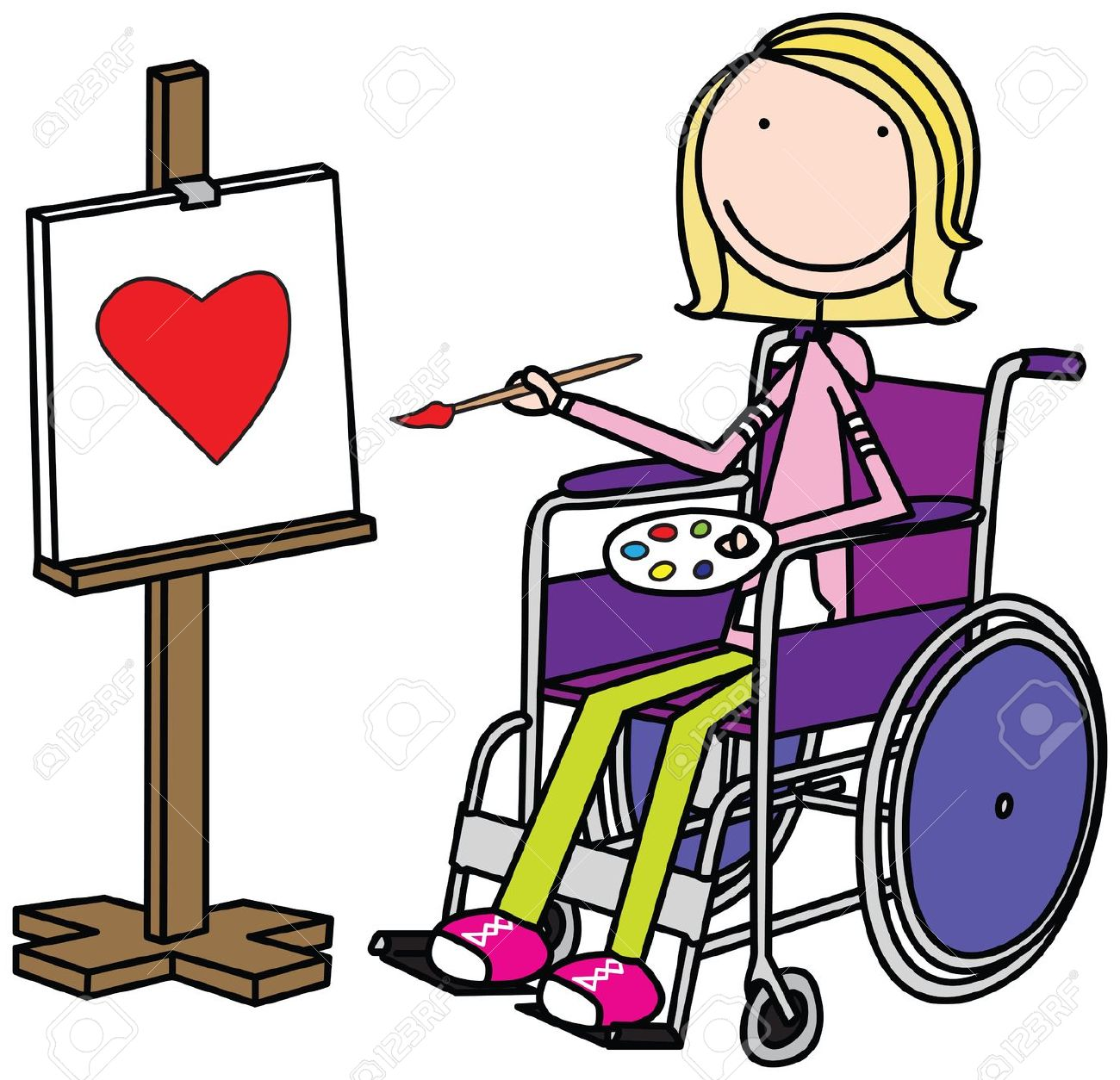1300x1254 Playground Clipart Wheelchair