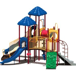 299x299 Commercial Playground Equipment You'Ll Love Wayfair