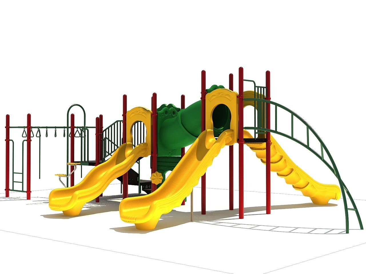 1280x959 Jacksonville, Florida Playground Equipment And Installation Pro
