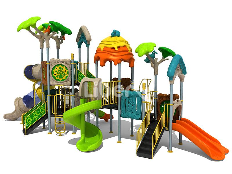 800x600 Liben Main Playground Products Outdoor Playground, Indoor