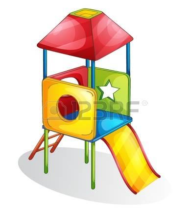 388x450 Pl Clipart Playground Equipment