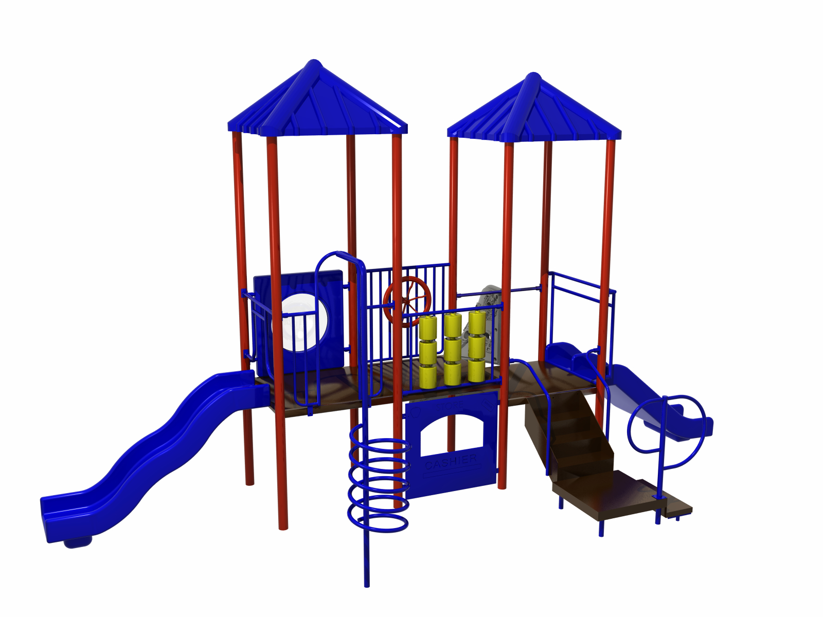 1600x1200 Play Structures