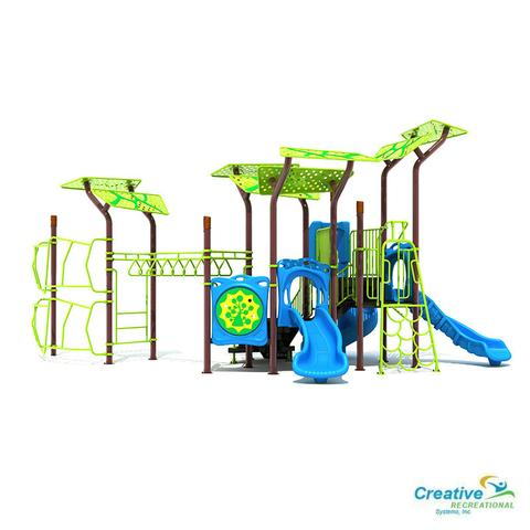 480x480 Sumter Forest Outdoor Playground Equipment Creativesystems