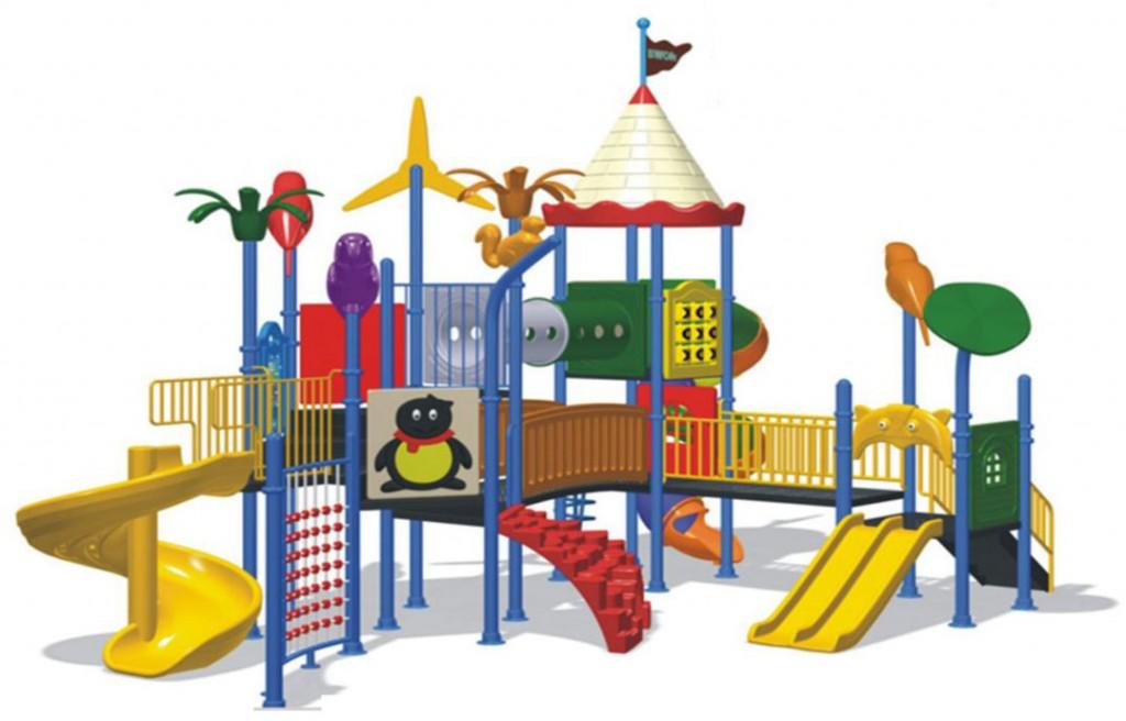 1024x656 Park Clipart School Playground