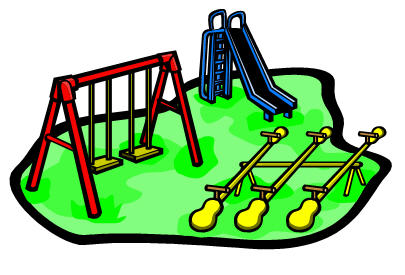 405x275 Playground Clip Art School Free Clipart Images 2