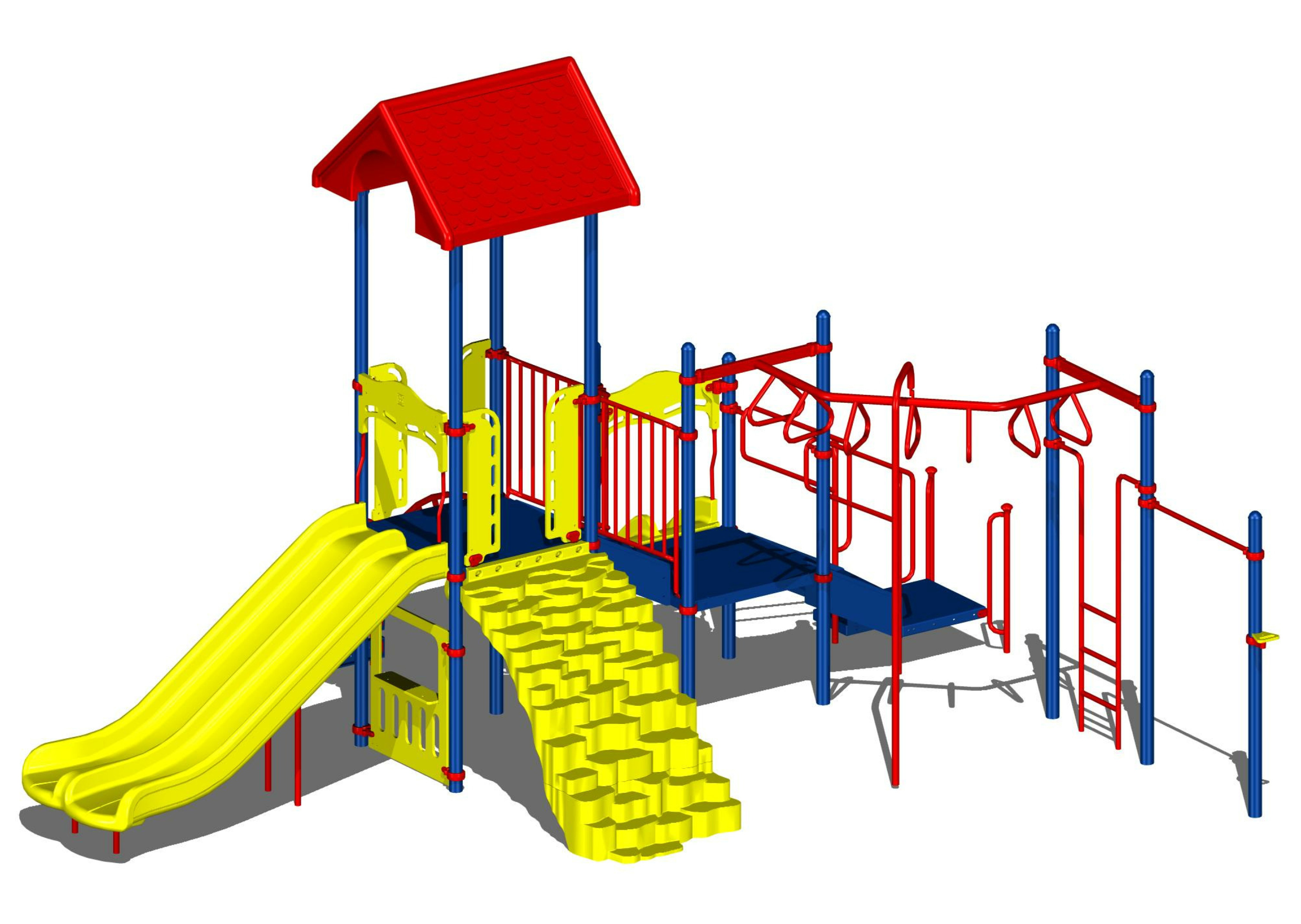 3002x2134 Playground Equipment Free Clipart Images