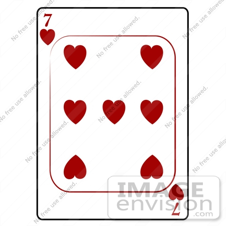 Playing Card Clipart