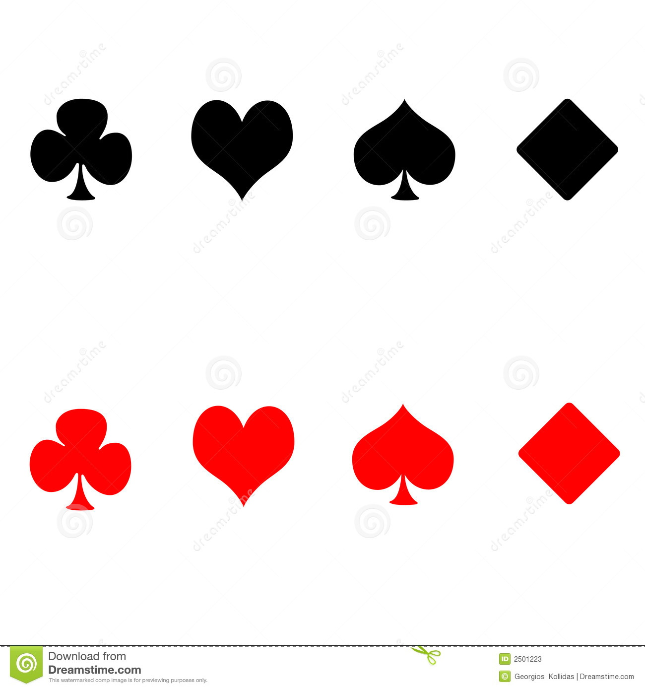 1300x1390 Card Clipart Playing Card Suit