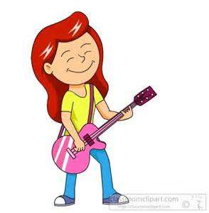 294x300 Guitar Clipart Girly