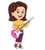 187x210 Search Results For Guitar Clipart