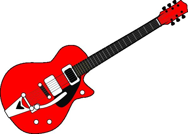 600x429 Top 62 Guitar Clip Art
