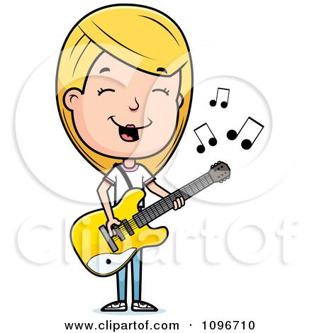 450x470 Guitar Clipart Guitar Playing